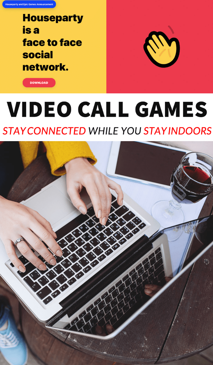 12 Fun Games You Can Play On Zoom + Other Conference Calls