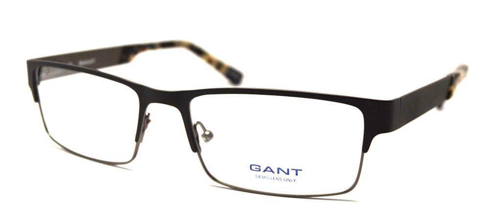 Semana del 14 al 19 de Abril del 2014. La marca Gant habla de carácter. Gafas pensadas para gente que le gusta llevar gafas. Con lentes antirreflejantes 174€ (Precio habitual 264€) Te ahorras 90€! #Moda #Calpe #Gant