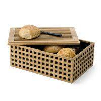 leipälaatikko