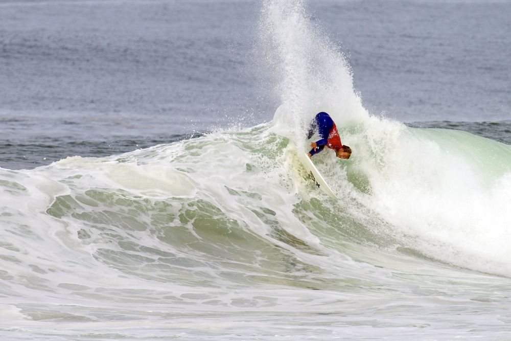 #QUIKSILVER & #ROXY PRO FRANCE 2010  www.worldsurfleague.com Ace Buchan is looking to bring back the 2008 run he had in France when he defeated Kelly in the final. . at the #Quiksilver Pro France 2010/ ASP/WSL/Kirstin Scholtz/WORLD SURF LEAGUE #Quiksilver Pro & #Roxy Pro France 2010/WORLD SURF LEAGUE  www.worldsurfleague.com