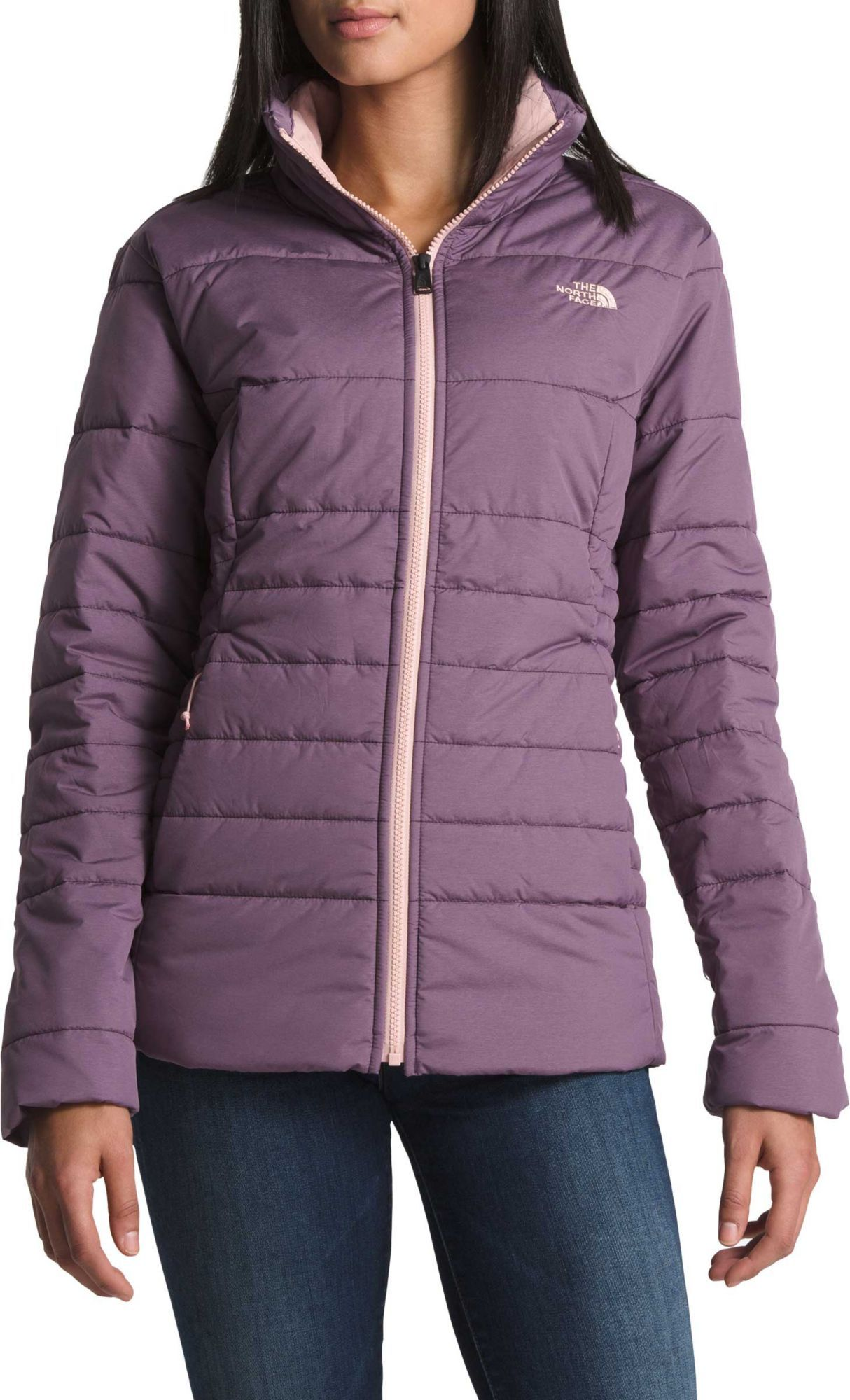 62323188f The North Face Women's Harway Insulated Jacket | Jacket | North face ...