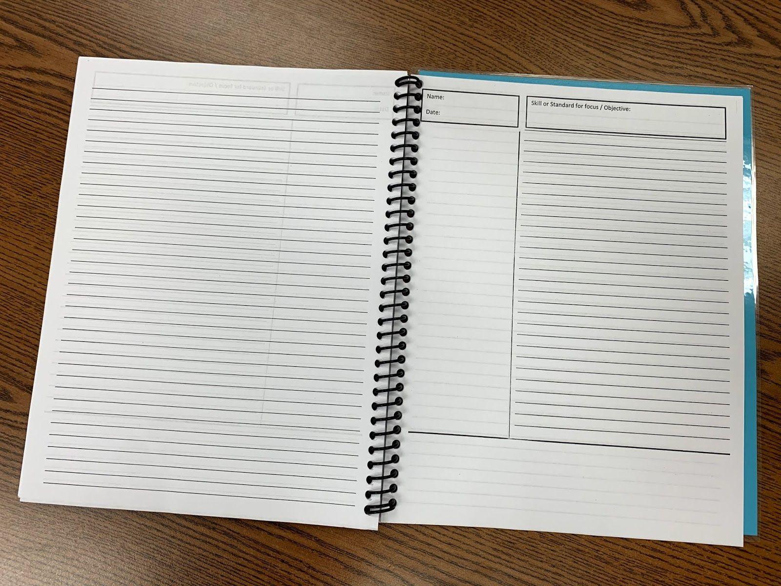Teacher Mom 101 Cornell Notes