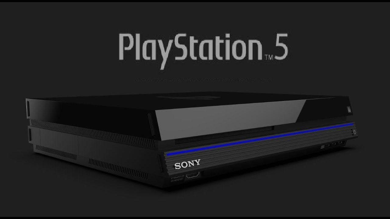 HUGE PlayStation 5 Specs Leak - PS5 Specs, Release Date & More