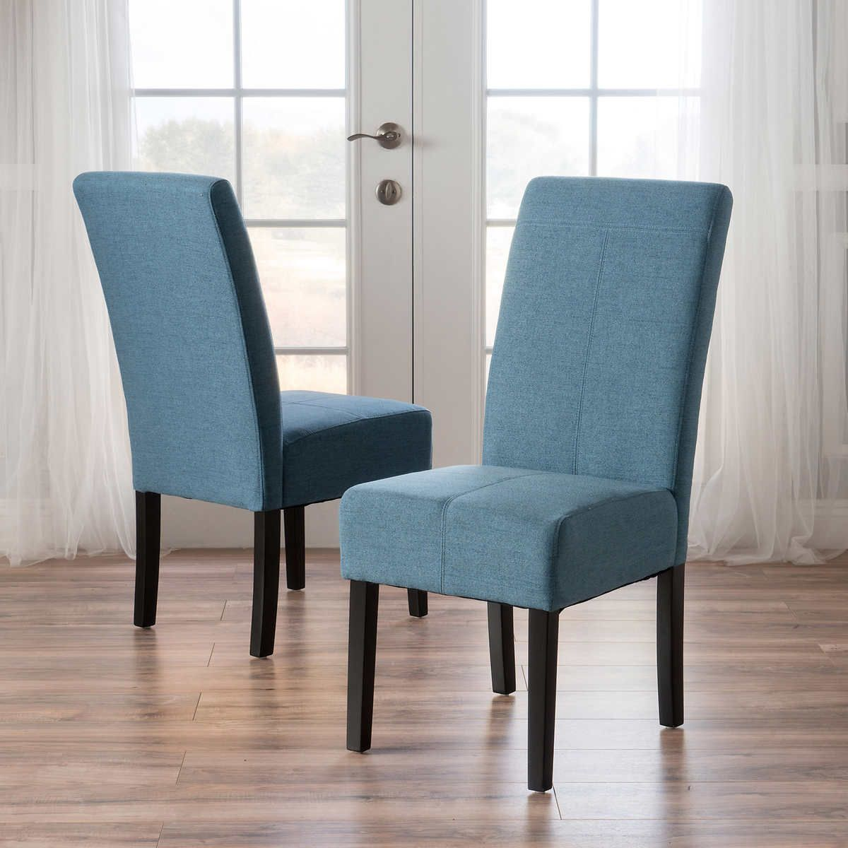 Orleans Dining Chair 2 Pack In 2020 Dining Chairs