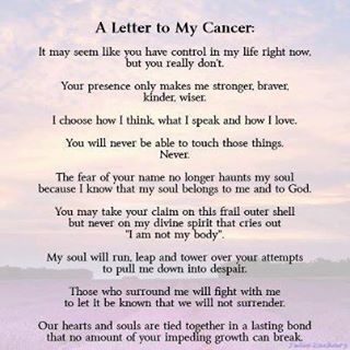 Quotes For Cancer Patients Impressive Cancer  Quotes  Pinterest  Special Prayers And Childhood Cancer