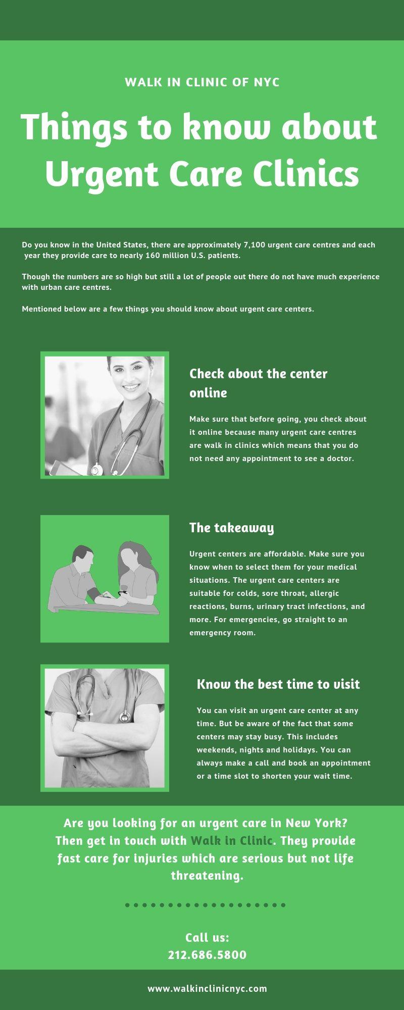 Ny Urgent Care Clinic Urgent Care Clinic Urgent Care Walk In