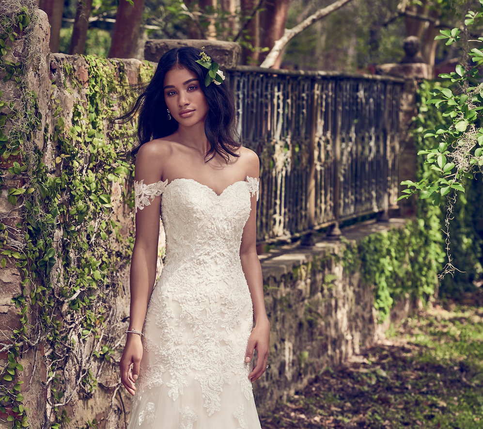 Maggie Sottero gowns available at Terry Costa! | Maggie ...