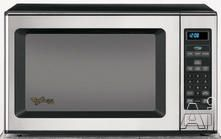 Whirlpool Gold Gt4175sp 379 Depth 17 5 16 Height 13 17 32 Width 22 19 32 Key Countertop Microwave Oven Whirlpool Countertop Microwave
