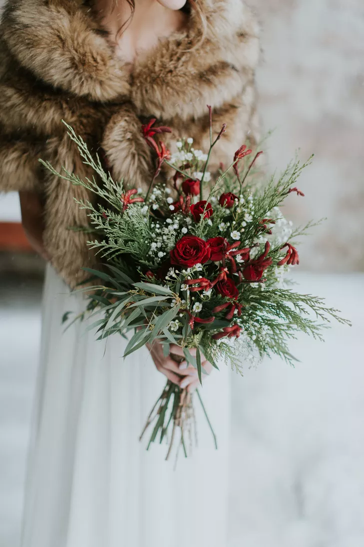 Sioux Falls South Dakota Wedding Styled Shoot Florals By Thistle Dot Floral Design Photography By Sydney Leigh Floral Design Floral Arrangements Styled Shoot