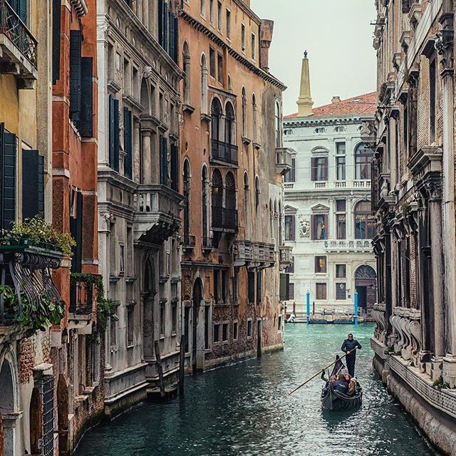 Photo of VENICE, ITALY. #Venice / #Italy .. ✈✈✈ Here is your chance to win a Free I…