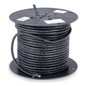 Carol 01360 15 01 Portable Cord Sjoow 250 Black 14 3 By Carol 170 96 All Purpose Cord Conductor Gauge 14 Electrical Cables Electrical Wiring Electricity