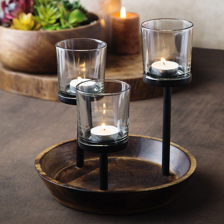 Elegant Decorative Votive Candle Holder Centerpiece Glass Votive Cups On Rou Decorate Votive Candle Holders Candleholder Centerpieces Votive Cups