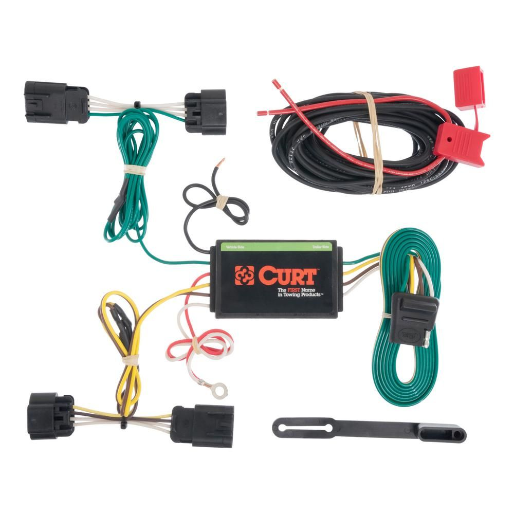curt wiring diagram [ 1000 x 1000 Pixel ]