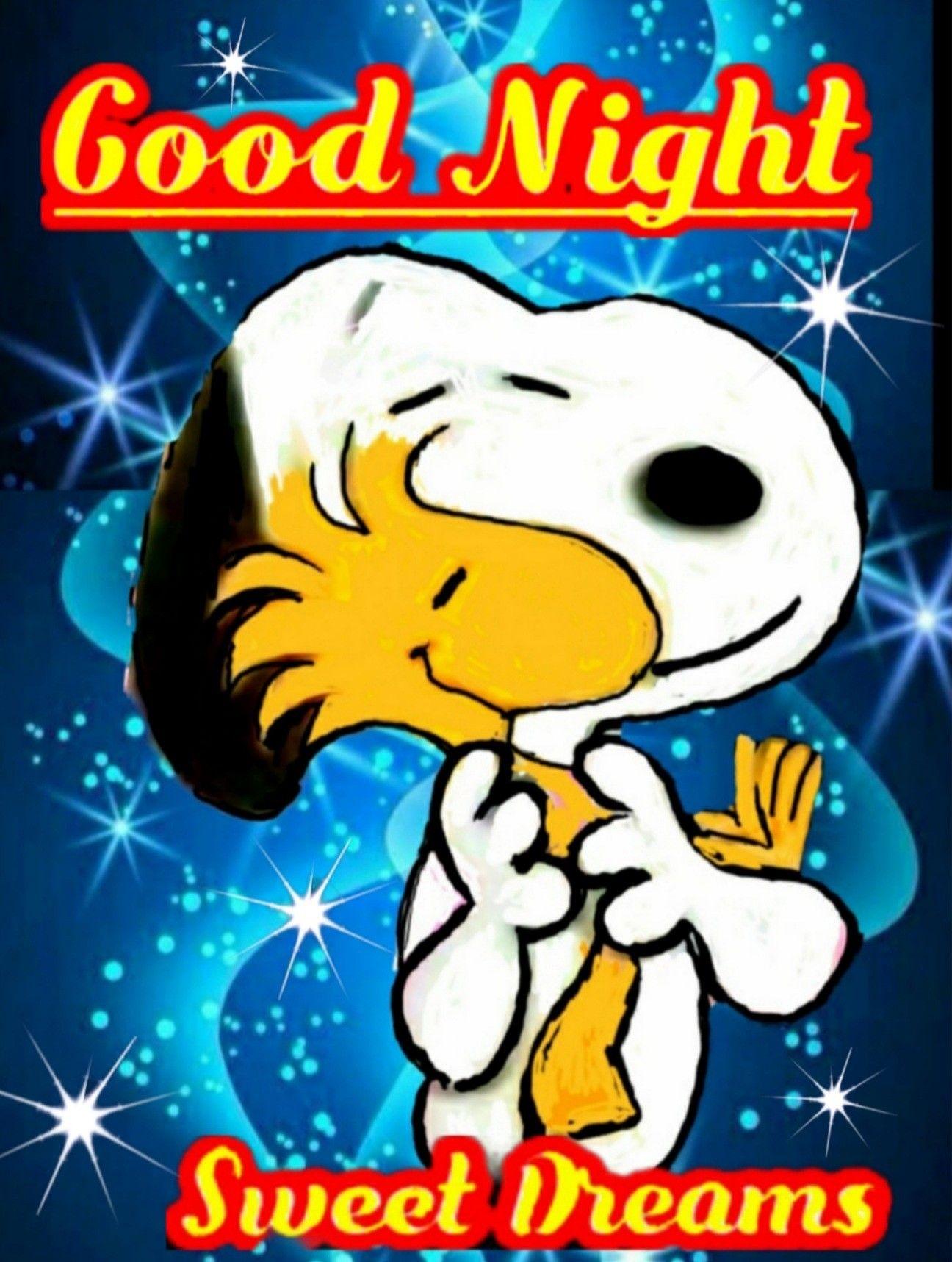 Good Night Cartoon : night, cartoon, スヌーピー(good-night), Goodnight, Snoopy,, Snoopy, Christmas,, Funny