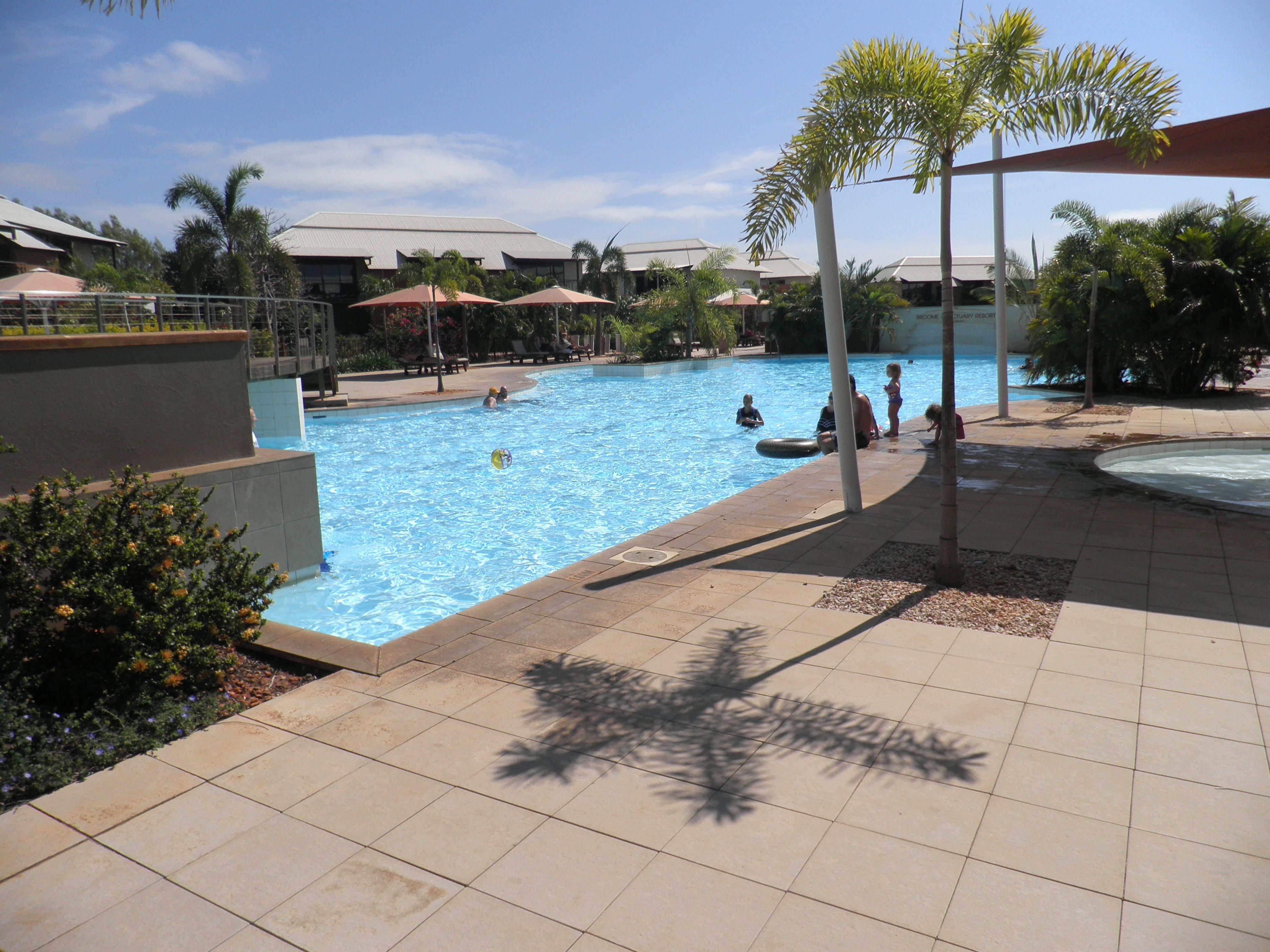 Grand Mercure Apartments Cable Beach Resort Broome Resortwestern Australiabeach