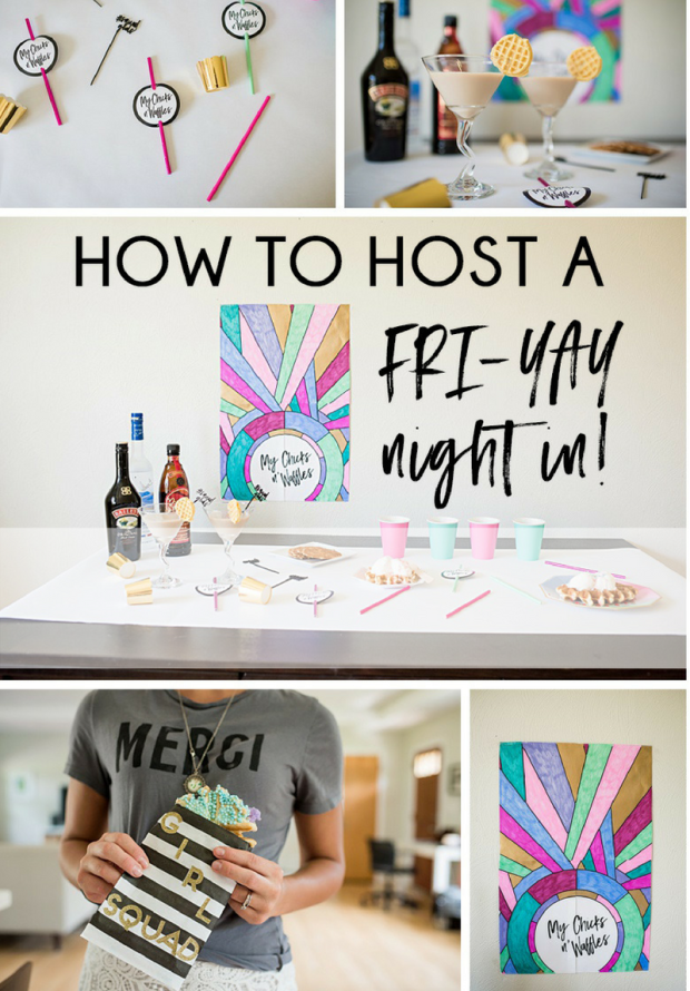 Free Printables for your Gold Medal Worthy Olympics Party!