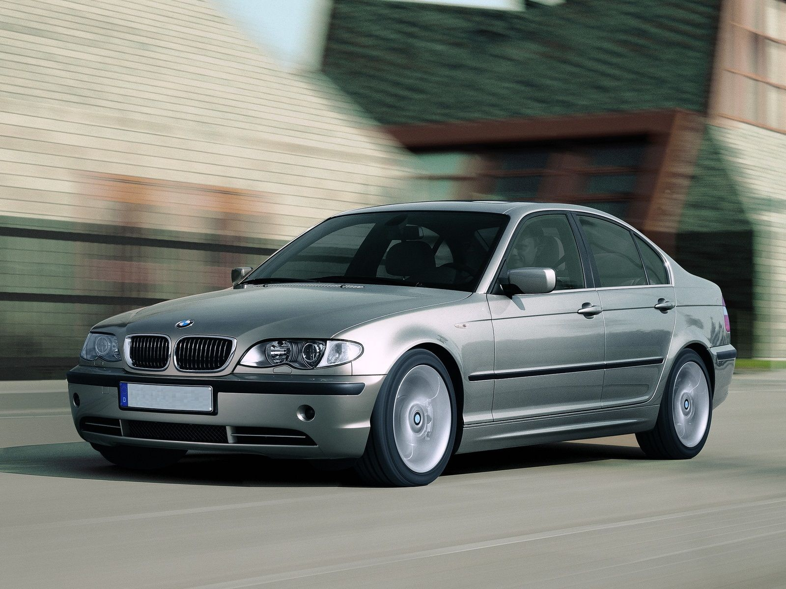 Get Great Prices Used 2001 BMW 3 Series E46 For Sale line