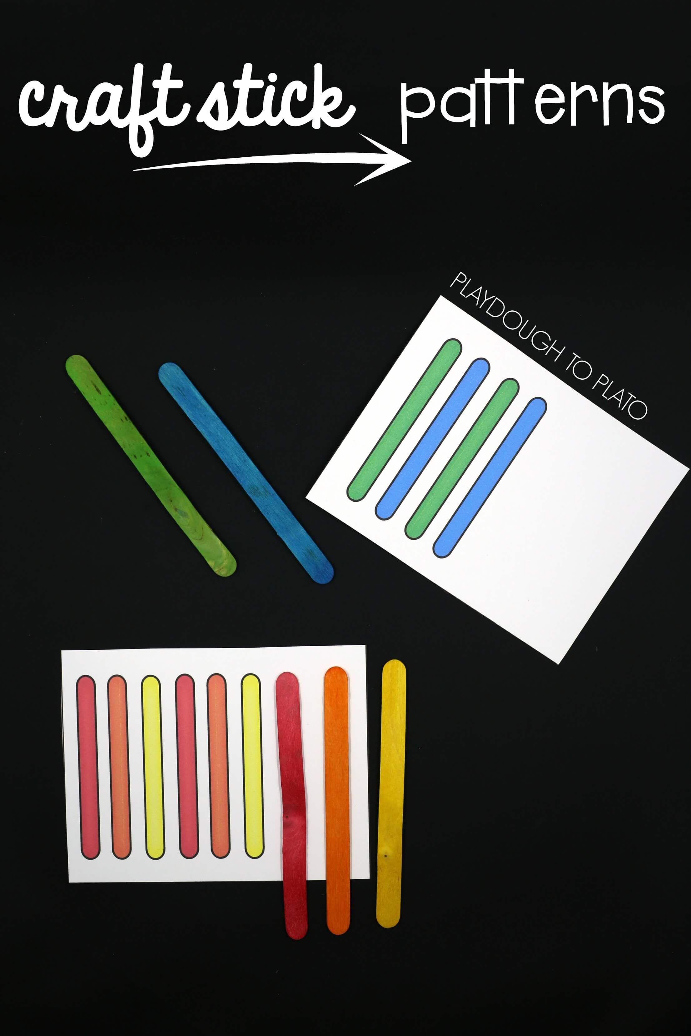 Preschool Math Mega Pack - The Stem Laboratory