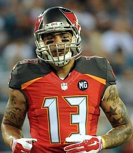 Lucky 13 Mike Evans Tampa Bay Buccaneers Nice Tattoos Tampa Bay Football Buccaneers Mike Evans