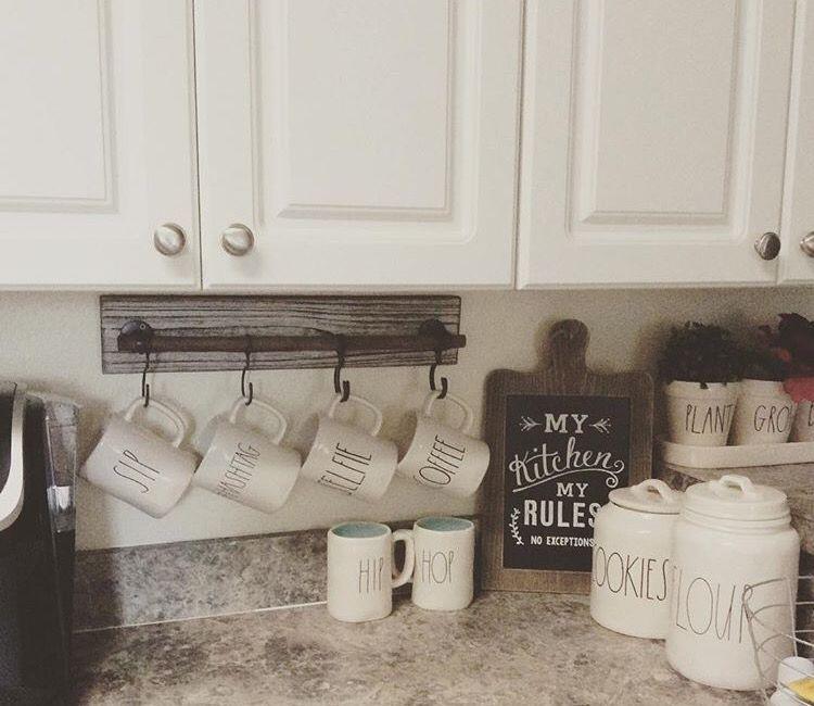 Kitchens, Coffee