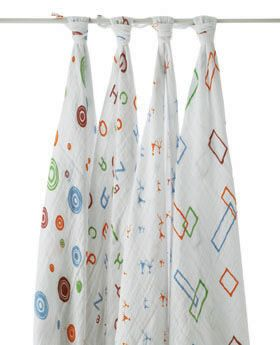 Aden And Anais Swaddle Blankets Aden  Anais Muslin Blanketsgreat For Onthego Sunshade Picnic