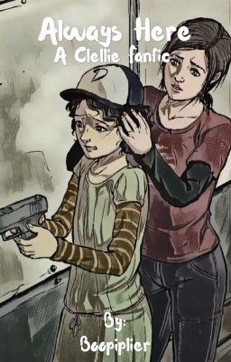 The Walking Dead Game Fanfiction Baby Clementine - The
