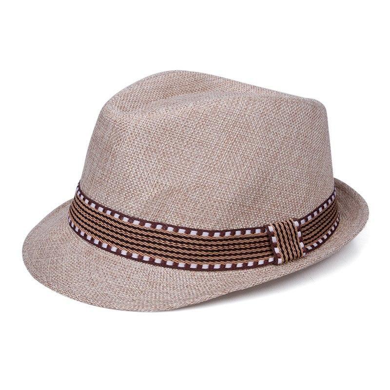 0ebc0ef0b54 MOLIXINYU Baby Hat Children Jazz Straw Cap Baby Boys Girls Cap Baby Hat For Girls  Boys