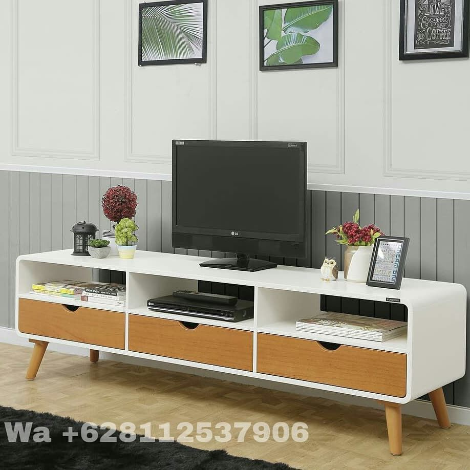 Mejatv mejatvminimalis mejatvmurah custom design furniture best quality interior exterior furniture solid