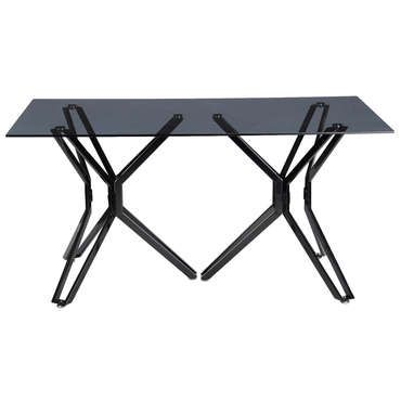 cool Table 150 cm KYLIAN - Conforama Check more at   - Conforama Tables De Cuisine