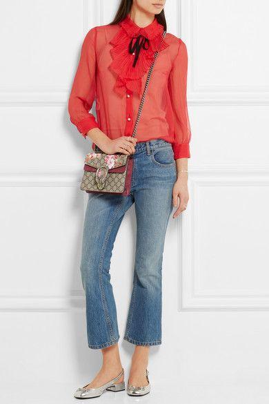 Dionysus Gucci Mini Bag