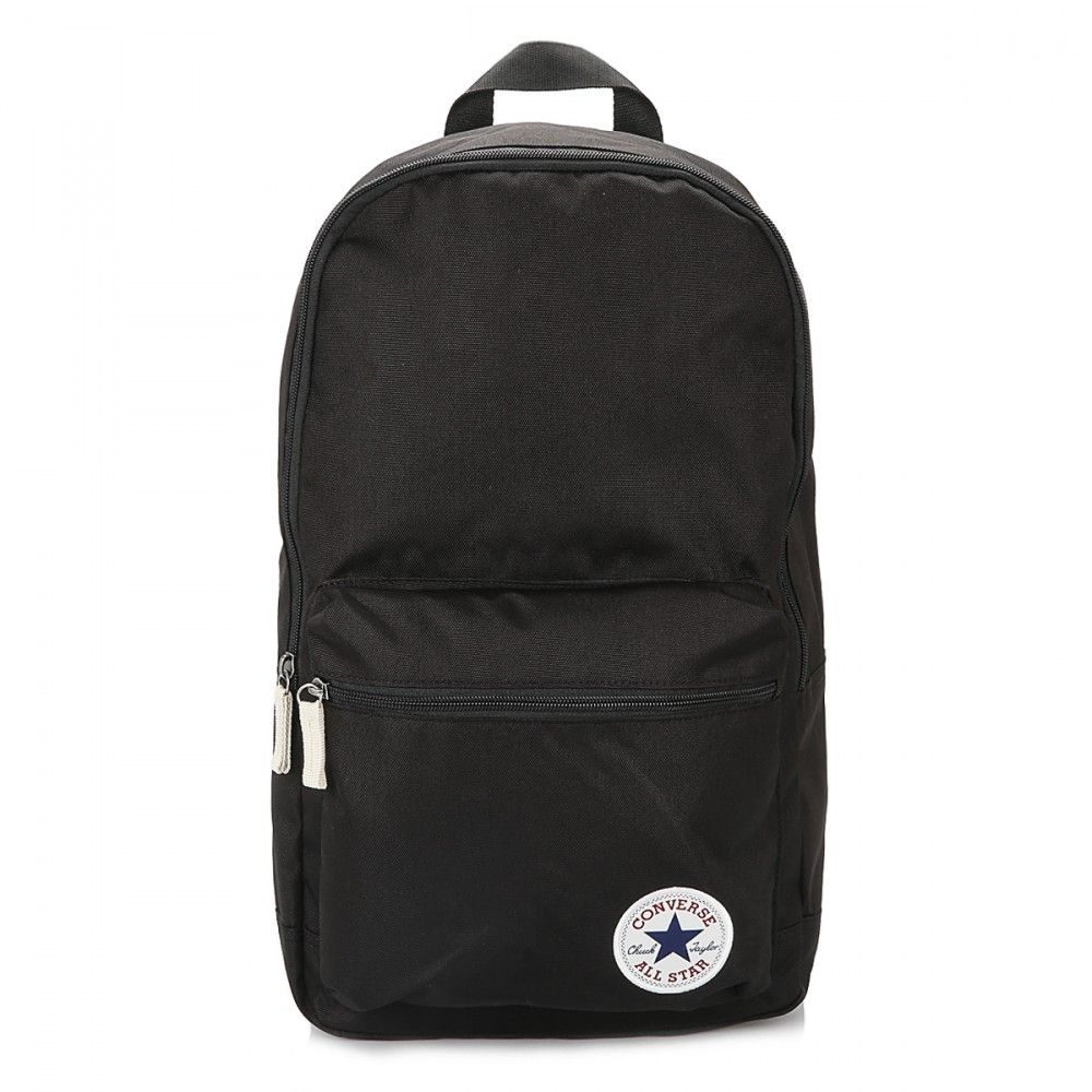 Converse Black Core Poly Backpack