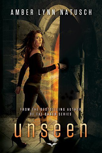 Urban fantasy/Dark fantasy: Unseen, book 2 of the Unborn series. Available February 17, 2015!