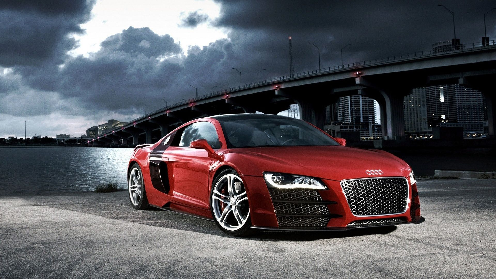 audi r8 v12 tdi le mans 1920x1080 wallpapers download desktop re