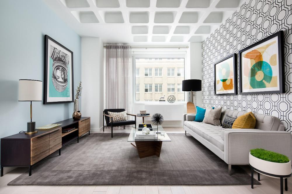 Interior Design Photographer New York, Luxury Real Estate ...