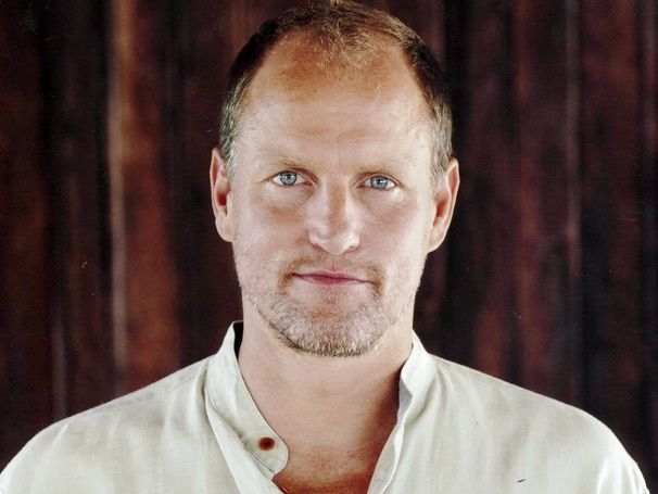 Woody Harrelson -- He is coursing with raw talent.