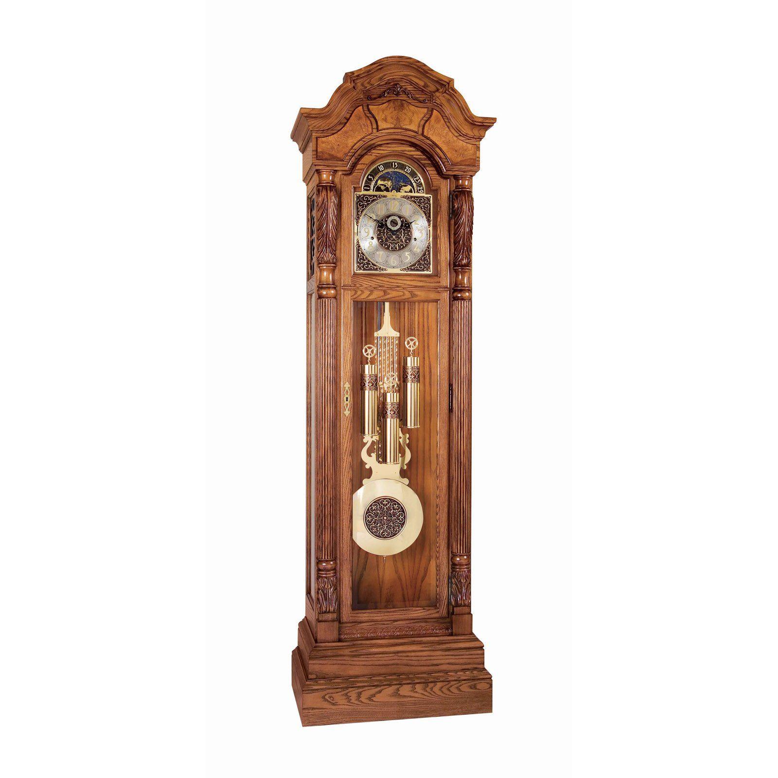 Ridgeway mantel clock value