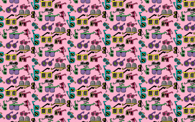 Photo of Free Wallpaper Download by Greg Bemis, Shillington Graduate – Shillington Design Blog