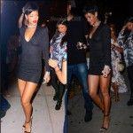 Rihanna PHD MTV Video Music Awards Party