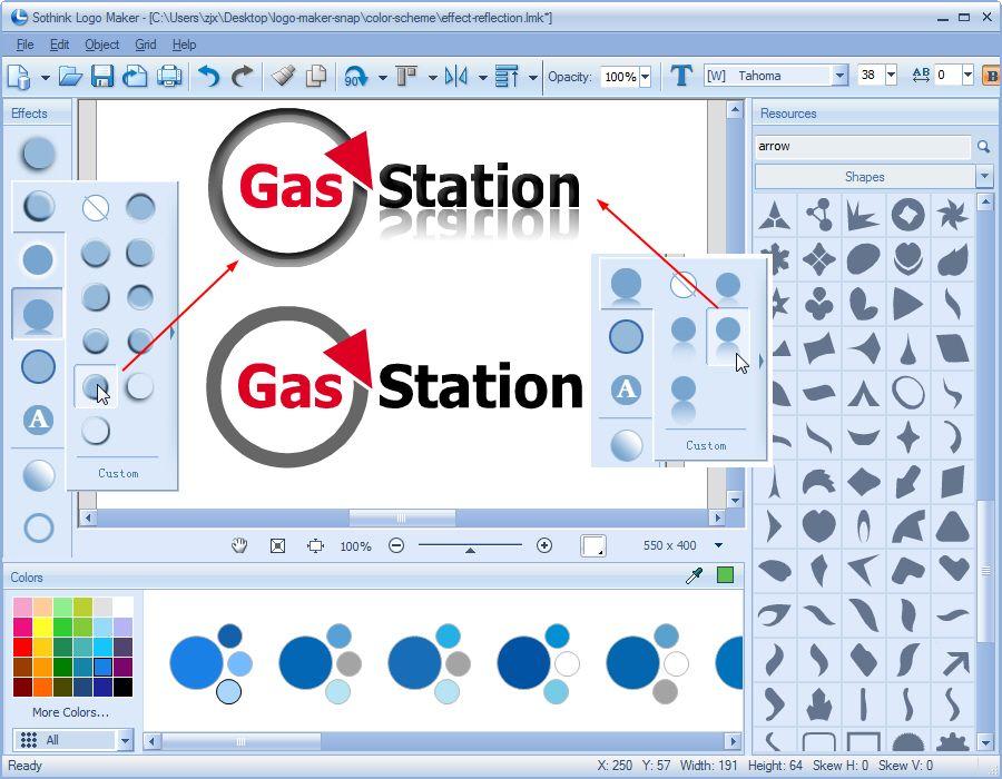 Text Logo Creator Free Download in 2020 Logo maker, Free
