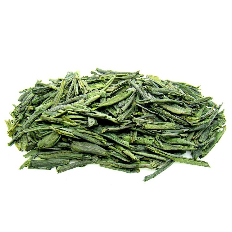 Liu An Gua Pian-Melon Seed-Premium - Green Tea - Tea Enjoy / Slow / Green
