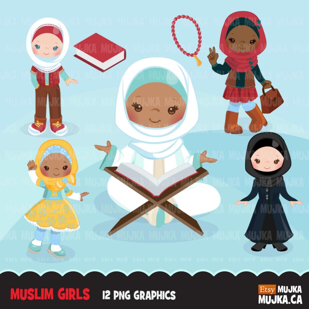 Reading Quran Cartoon Images, Stock Photos & Vectors | Shutterstock