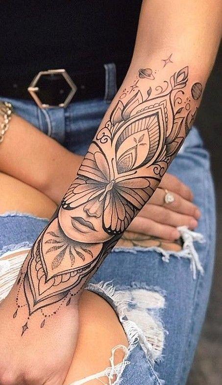 37 Dreamy Myth Tattoo for Tattoo Lovers - SooShell