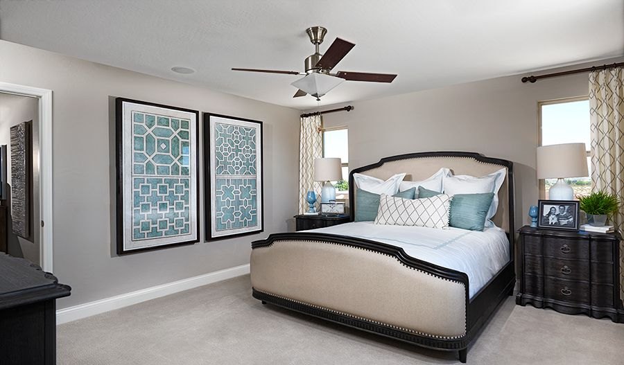 Best This Sophisticated Master Suite In Las Vegas Nv Invites 400 x 300