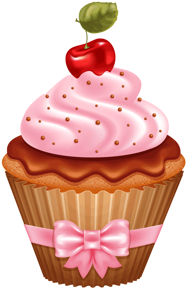Dekupaj Resimleri Cupcake Pictures Cupcakes Wallpaper Cupcake Illustration