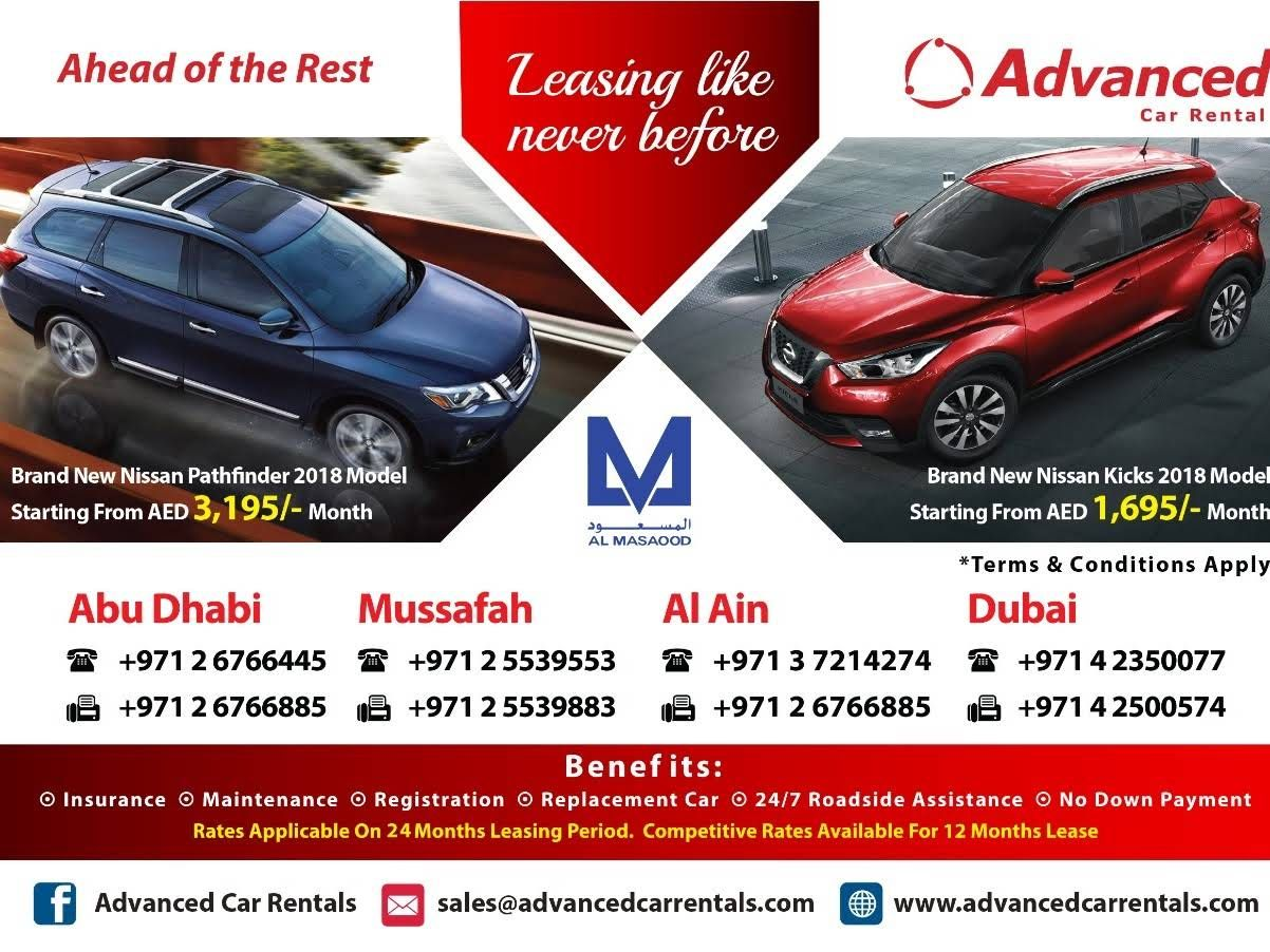 Monthly Car Rental Car Rentals Deal Uae Car Lease Car Rental