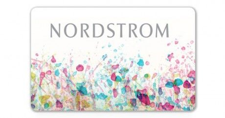 Win a $500 Nordstrom Gift Card