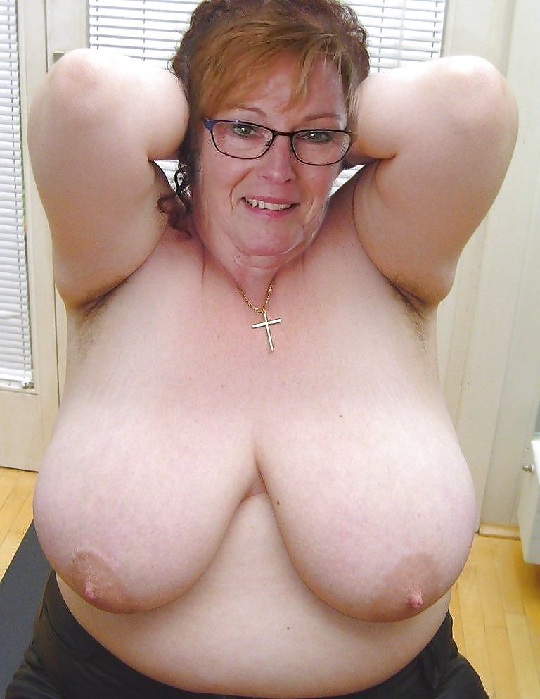 Amateur big fat tits