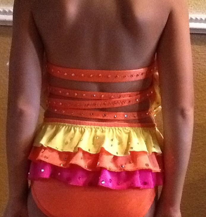Competition Dance Costumes | eBay