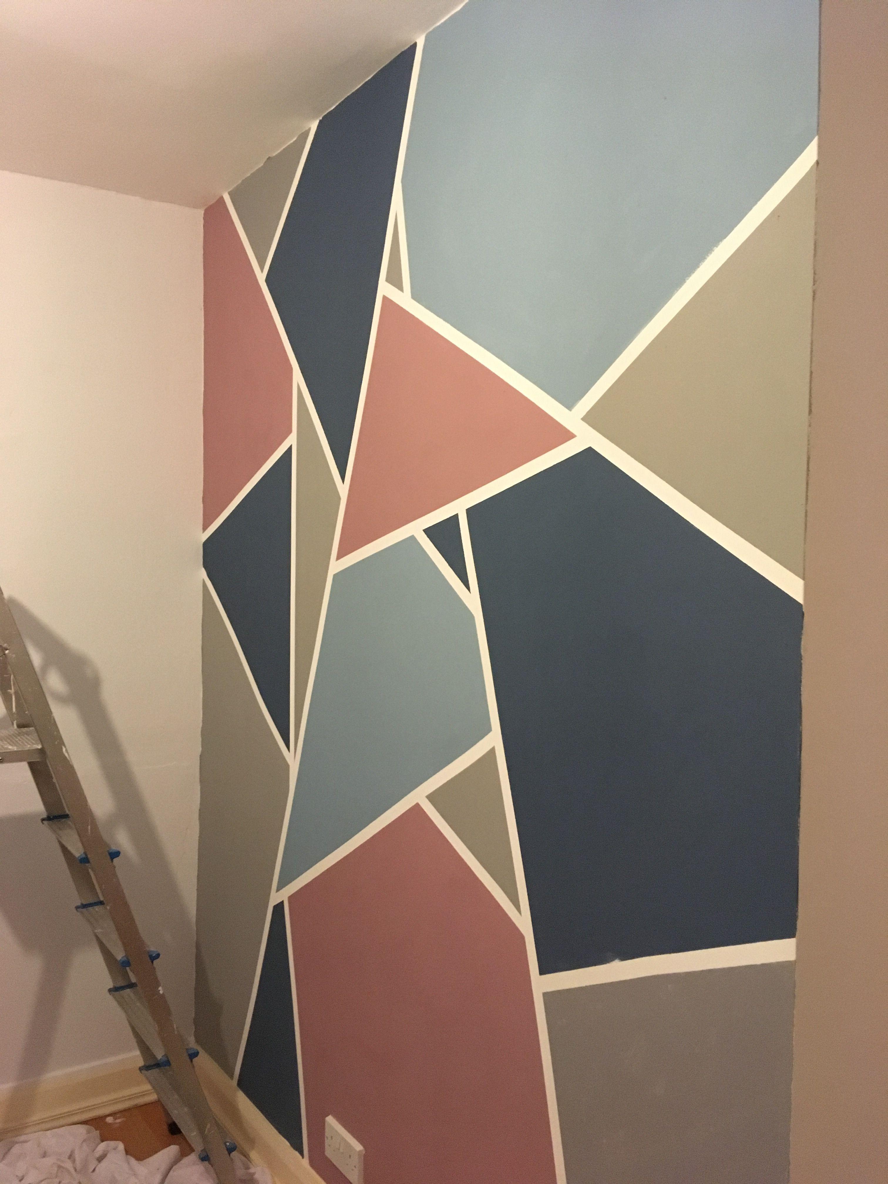 Pin By Margaret Al Al On Home Bedroom Wall Designs Bedroom Wall