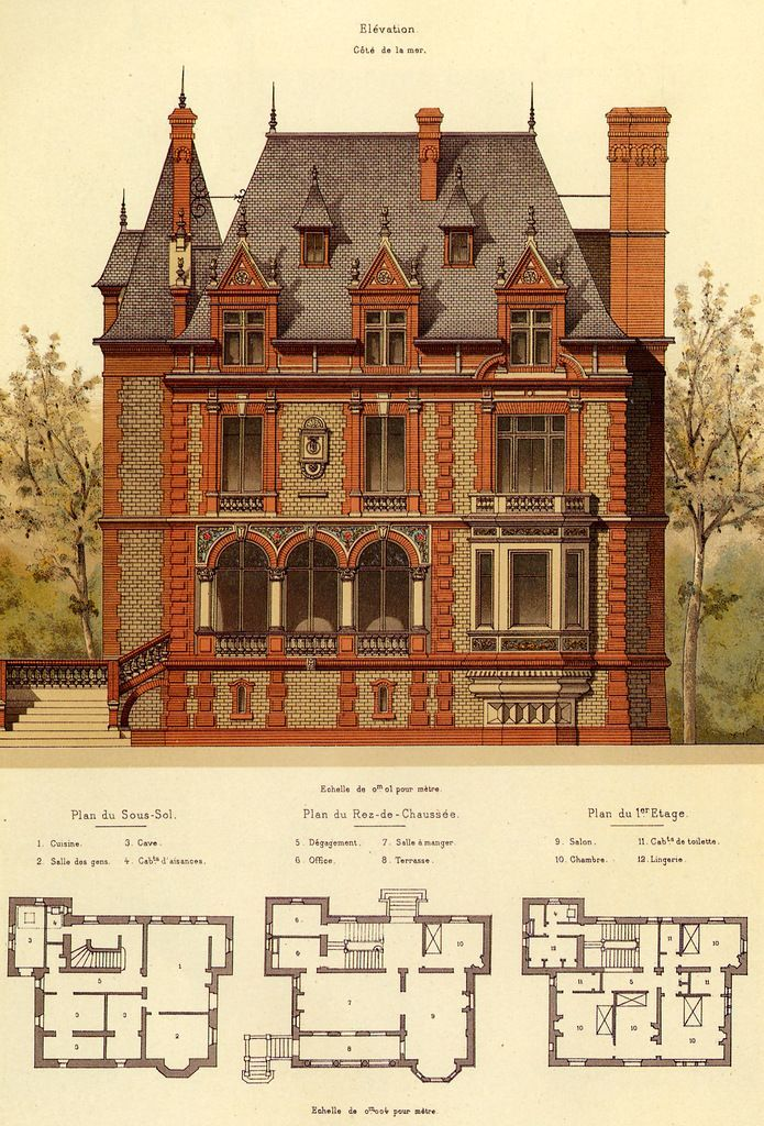 German House Designs: Pin By Jill Zinn On Victorian In 2019